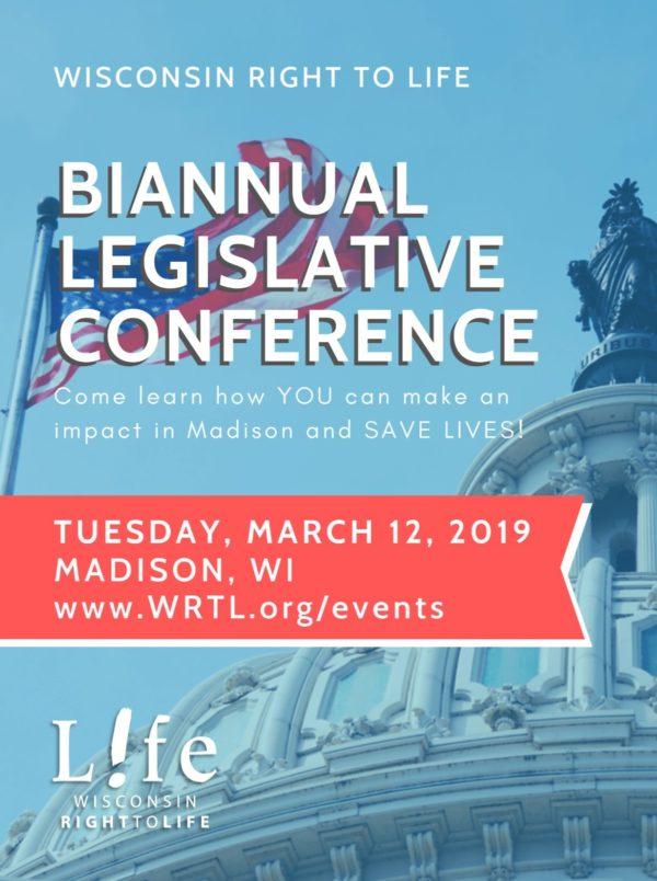 2019 Legislative Conference